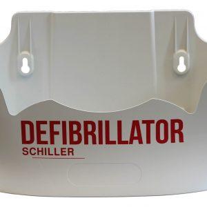 Wandhalterung zu Schiller Defibrillator FRED PA-1
