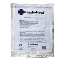 Ready Heat II Wärmedecke