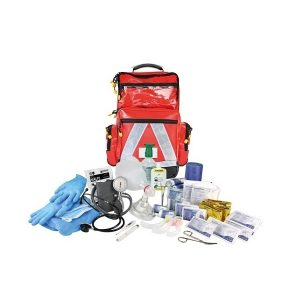 Notfallequipment / Notfallbehältnisse/ Notfallsets
