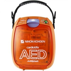 AED 3100 NIHON KOHDEN