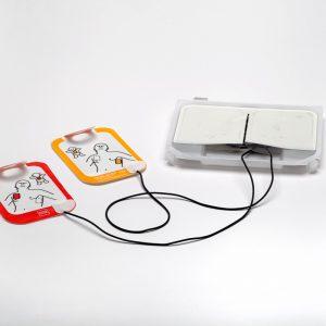 CR2 Elektroden Physio Control