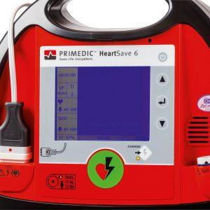 Primedic HeartSave 6 AkuPak Lite