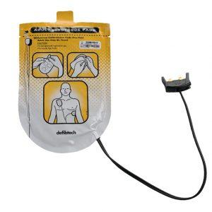 DefibLifeline Elektroden Erwachsene