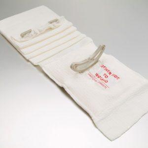 Notfall Bandage