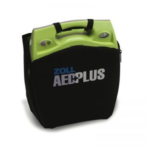 Zoll AED plus Tasche