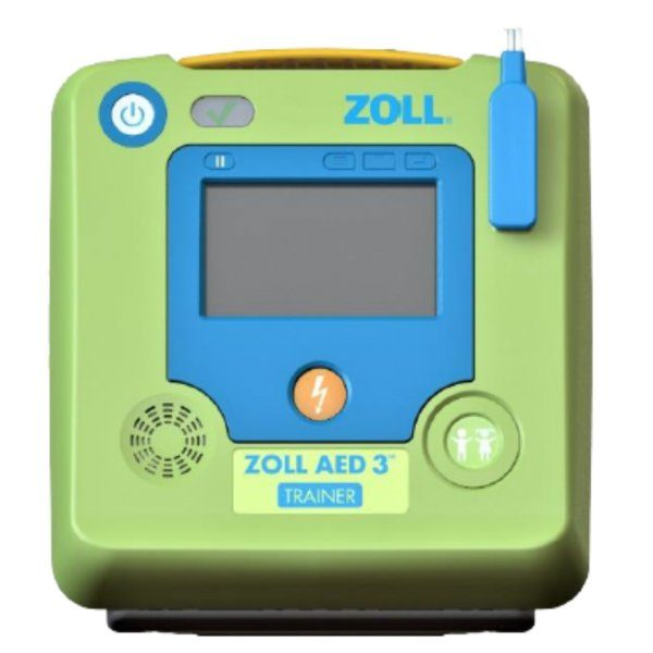 AED3 Trainer Zoll