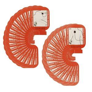 SavePads-Trainer-Elektroden Primedic