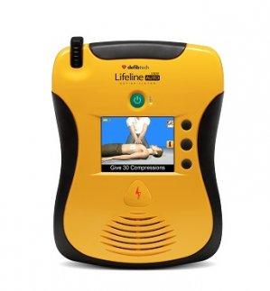 Defibrillatoren nach Herstellern