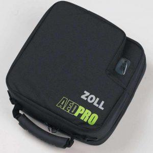 Zoll AED pro Tasche