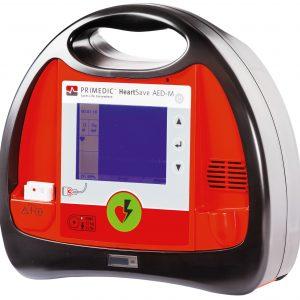 Defibrillator Primedic HeartSave AED-M