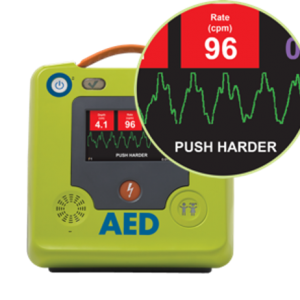Zoll AED3