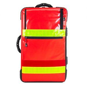 Notfalltasche  Notfallrucksack Planenmaterial